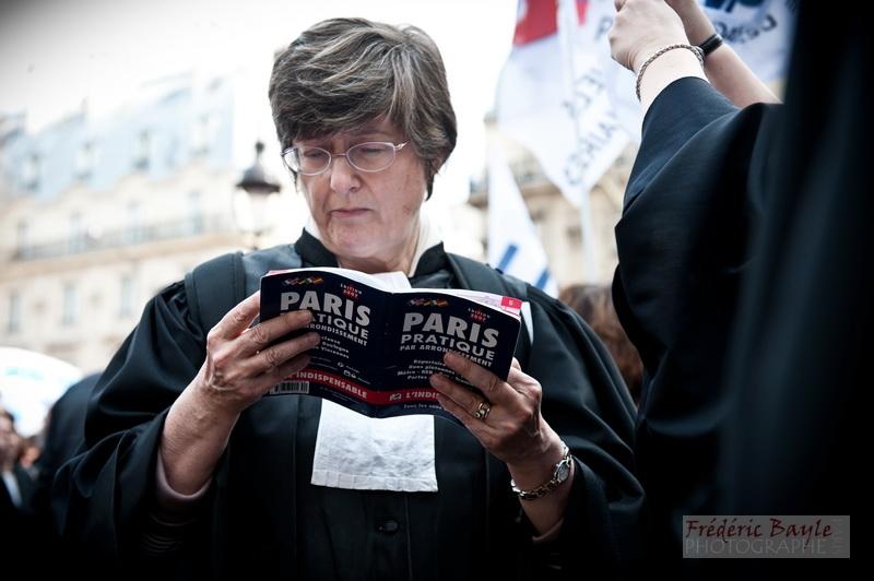reportage photos manifestation justice paris 01
