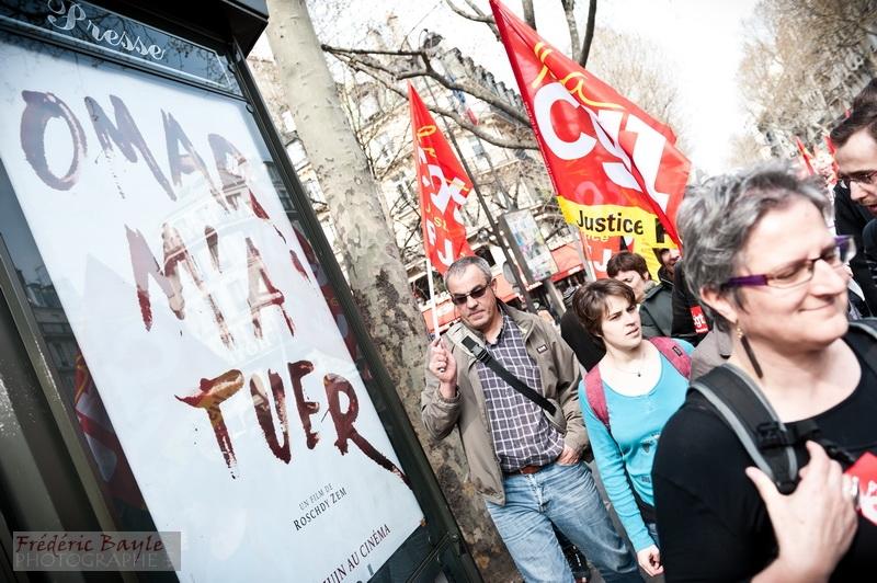reportage photos manifestation justice paris 04
