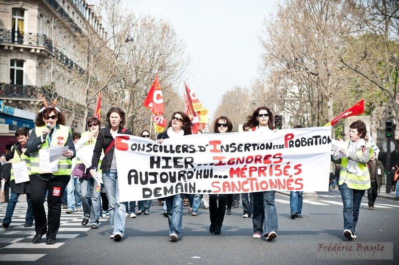 reportage photos manifestation justice paris 05