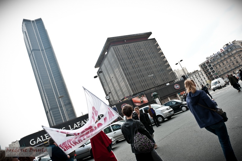 reportage photos manifestation justice paris 08