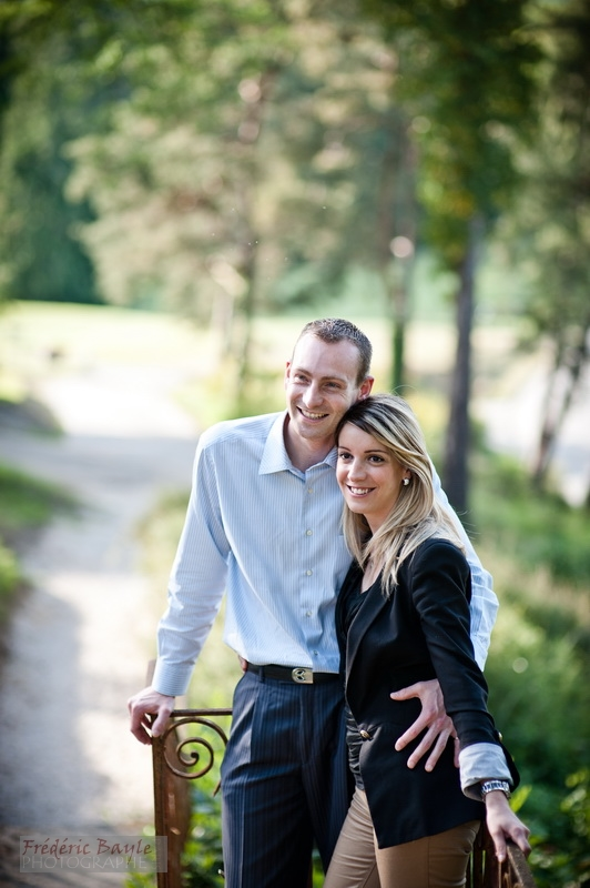 photos mariage et engagement mariage - Golf de Rochefort 02