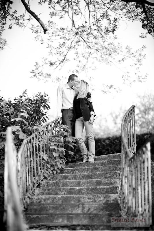 photos mariage et engagement mariage - Golf de Rochefort 04