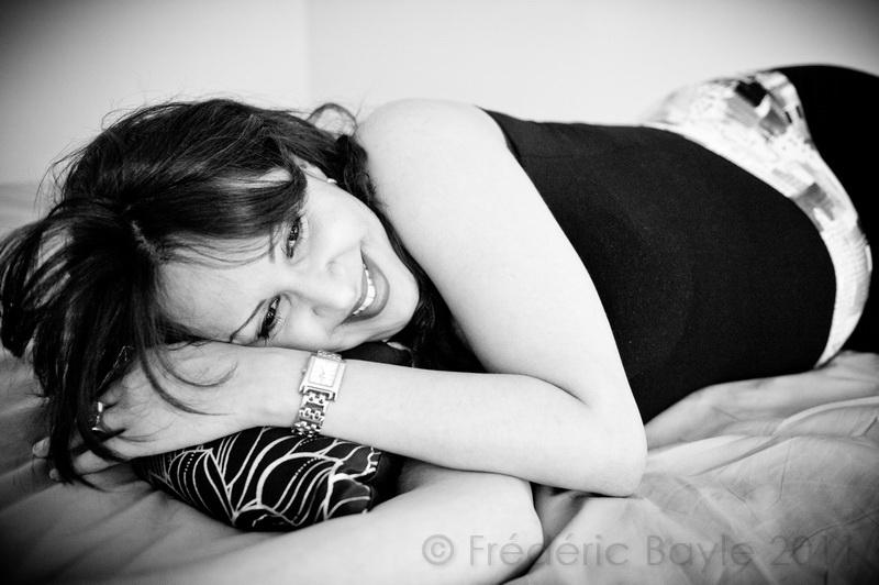 photographe maternité grossesse Paris 04