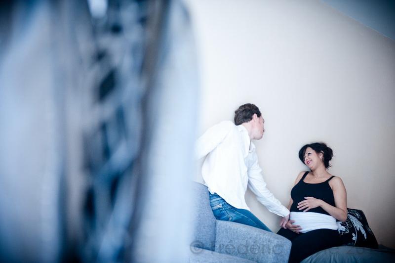 photographe maternité grossesse Paris 03