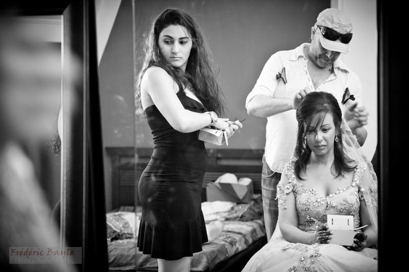 photographe reportage & cérémonie du henné pour mariage oriental 04