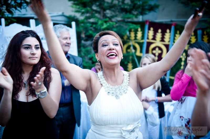 photographe reportage & cérémonie du henné pour mariage oriental 06