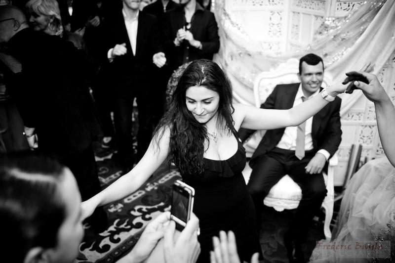 photographe reportage & cérémonie du henné pour mariage oriental 07