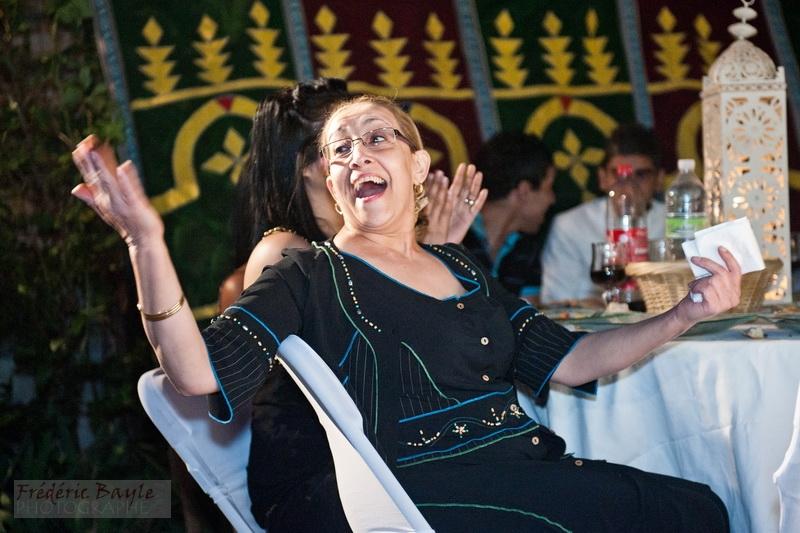 photographe reportage & cérémonie du henné pour mariage oriental 08