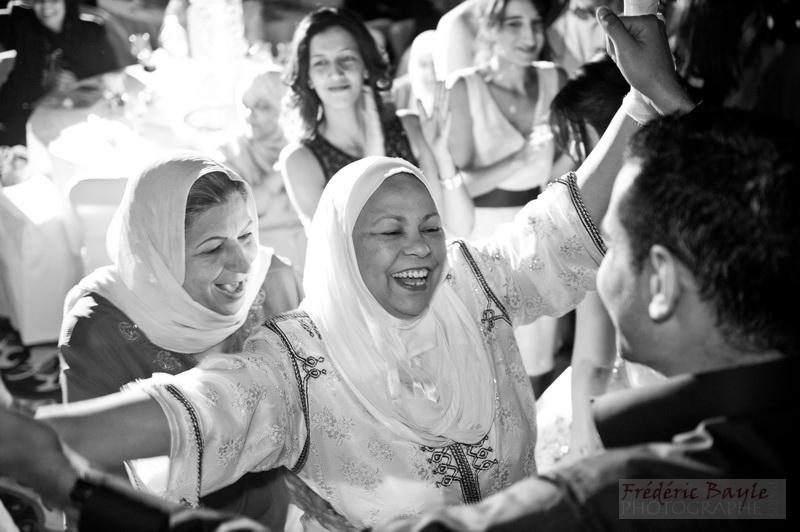 photographe reportage & cérémonie du henné pour mariage oriental 11
