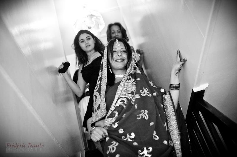 photographe reportage & cérémonie du henné pour mariage oriental 05