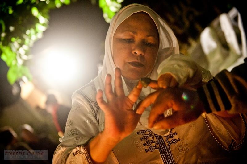 photographe reportage & cérémonie du henné pour mariage oriental 15