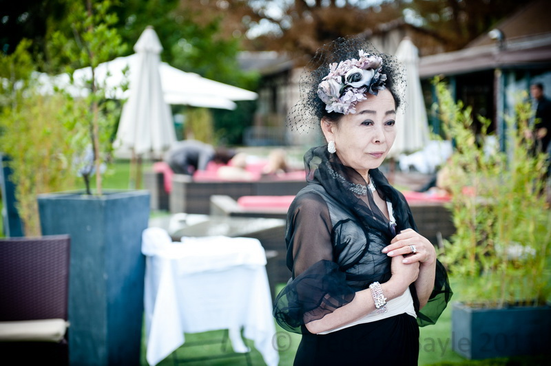 wedding photographer Paris 12