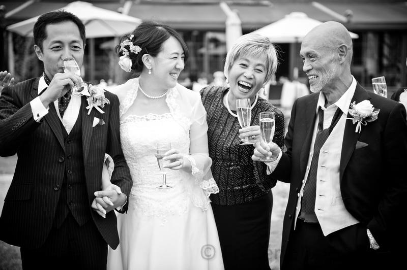 wedding photographer Paris 13