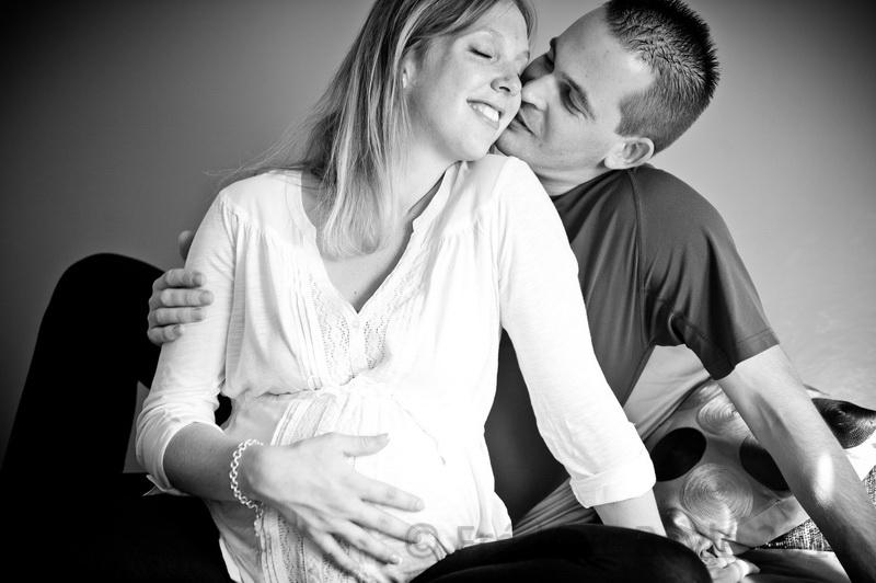 photographies de grossesse Paris 06