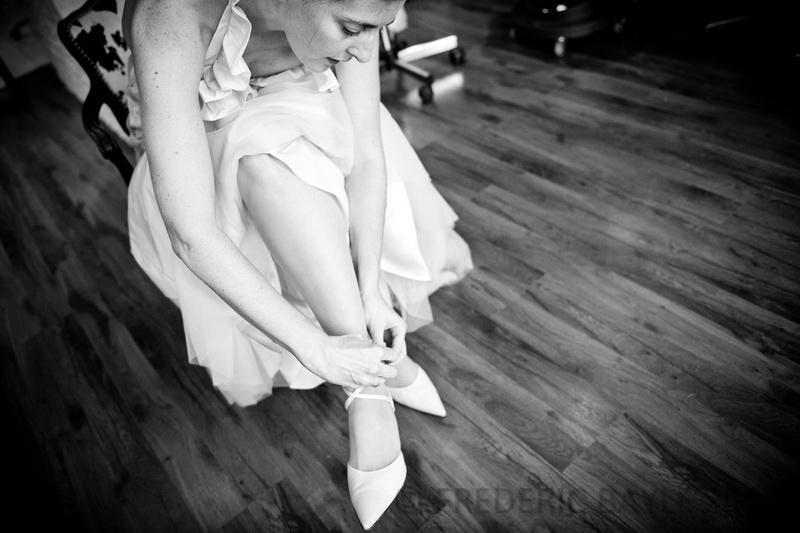 Photographe reportage de mariage Prieuré de Vernelle 01
