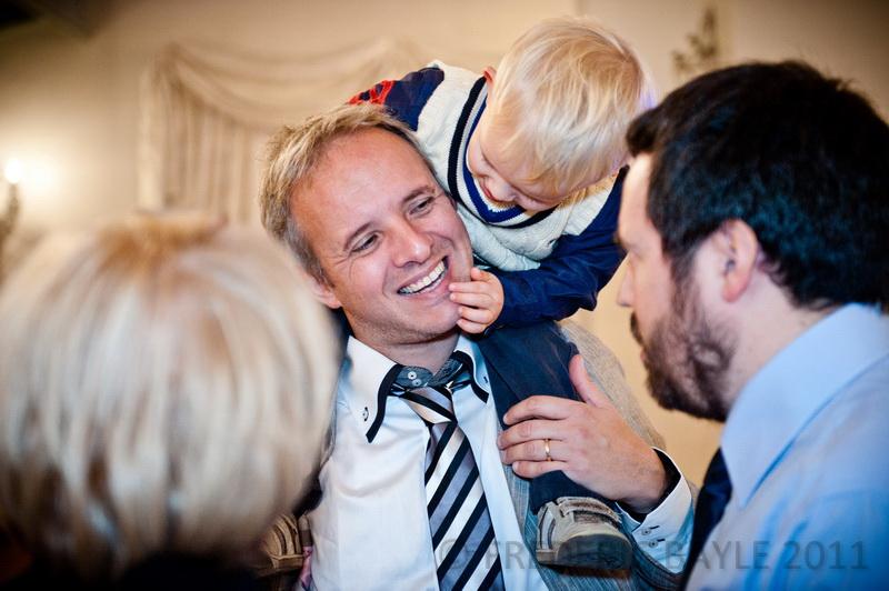 Photographe reportage de mariage Prieuré de Vernelle 07