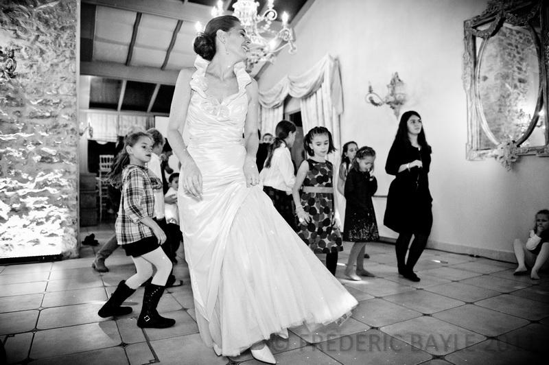 Photographe reportage de mariage Prieuré de Vernelle 11