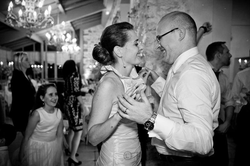 Photographe reportage de mariage Prieuré de Vernelle 13