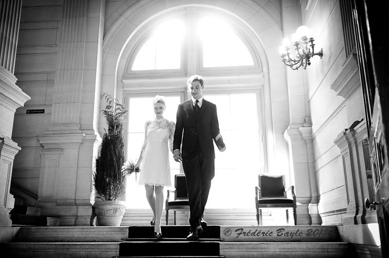 Reportage de mariage Paris Senlis 04