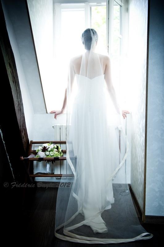 Reportage de mariage Paris Senlis 02