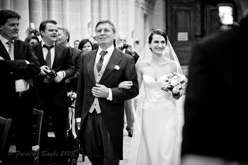 Reportage de mariage Paris Senlis 05