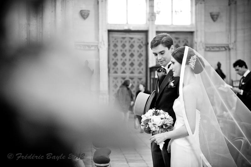 Reportage de mariage Paris Senlis 07