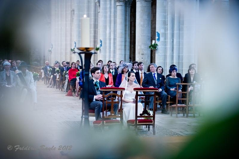 Reportage de mariage Paris Senlis 08