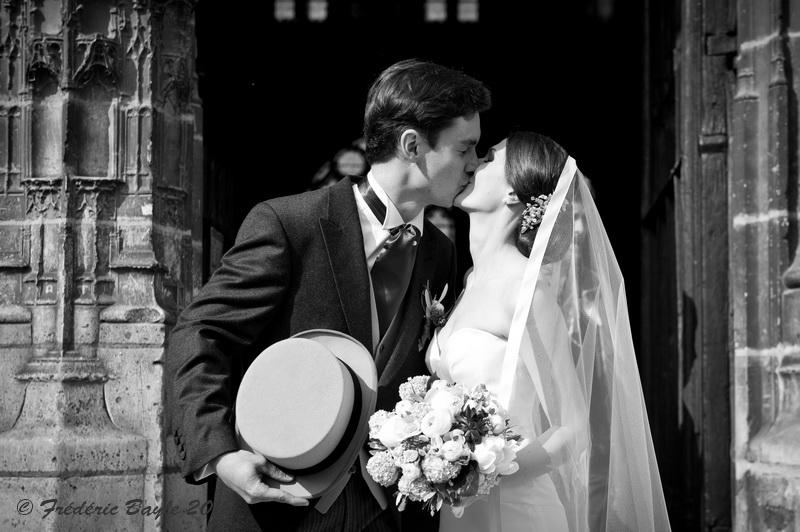 Reportage de mariage Paris Senlis 09