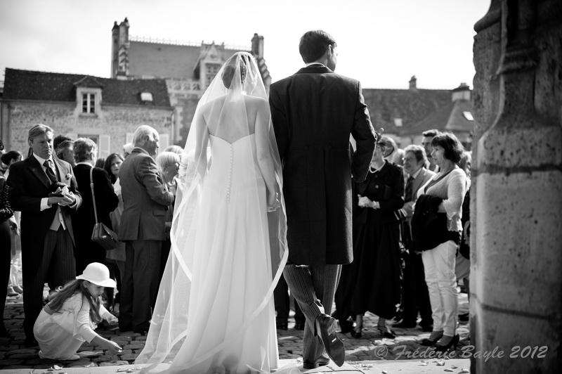 Reportage de mariage Paris Senlis 10