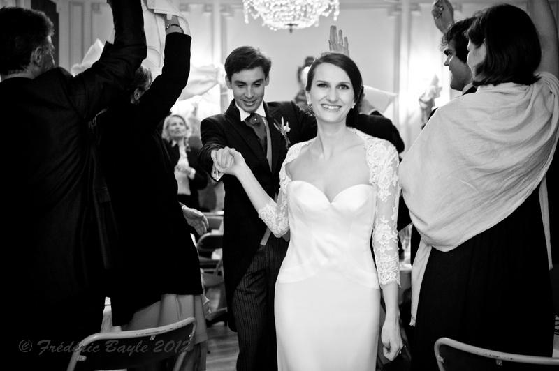 Reportage de mariage Paris Senlis 12