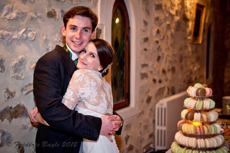 Reportage de mariage Paris Senlis 13