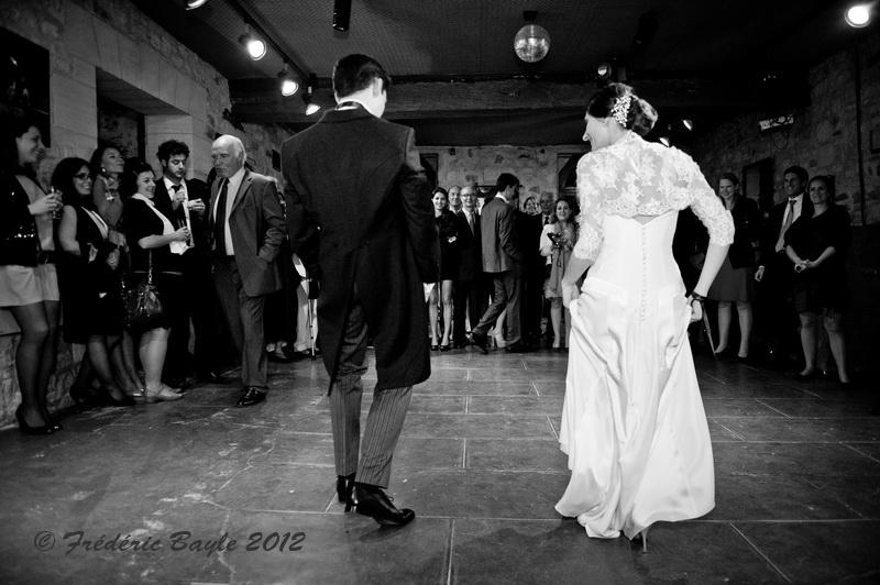 Reportage de mariage Paris Senlis 14