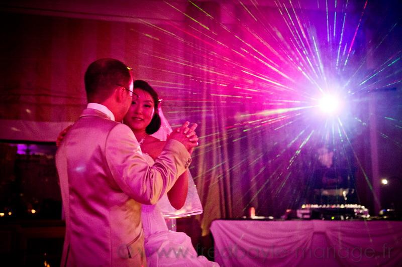 Reportage de mariage asiatique Paris 17