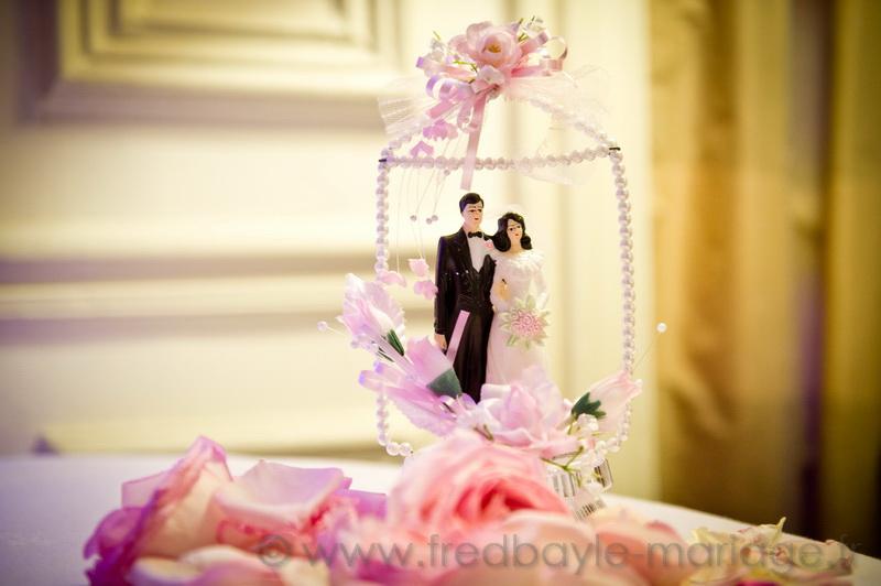 Reportage de mariage asiatique Paris 19