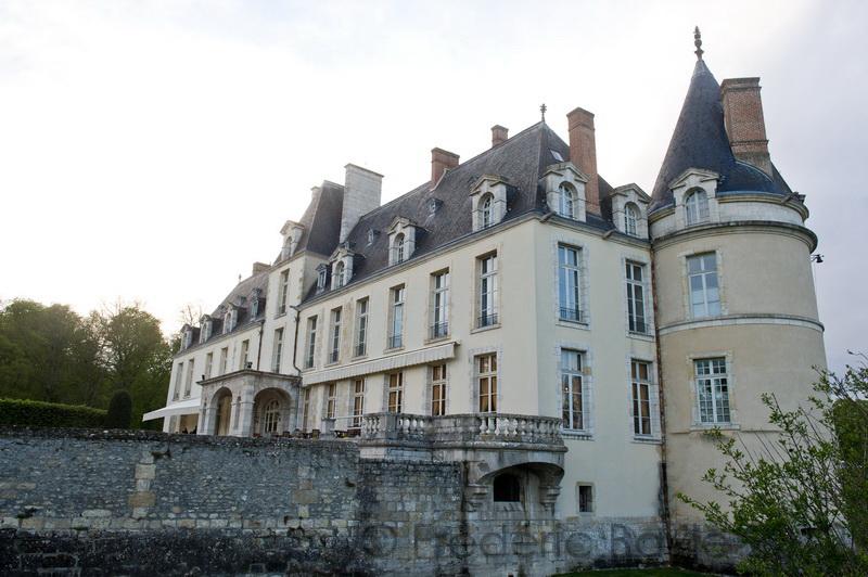 reportage photos de mariage château d'augerville la rivière 11