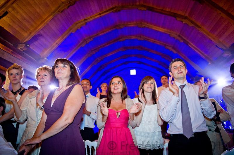 photographe mariage abbaye de cercanceaux