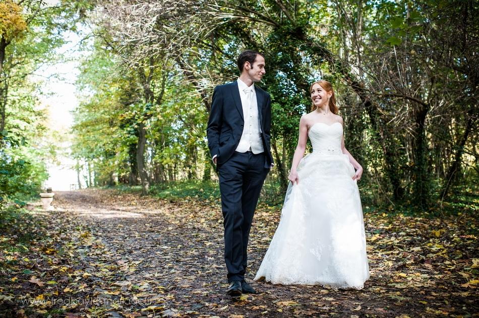 wedding in france parc de sceaux