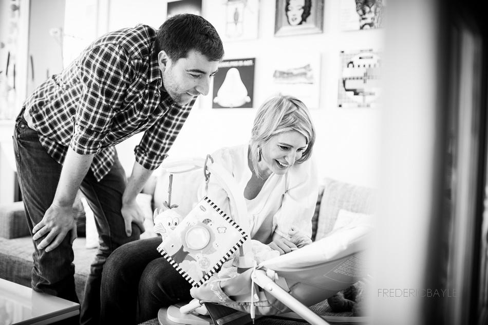 photographe famille et bébé paris