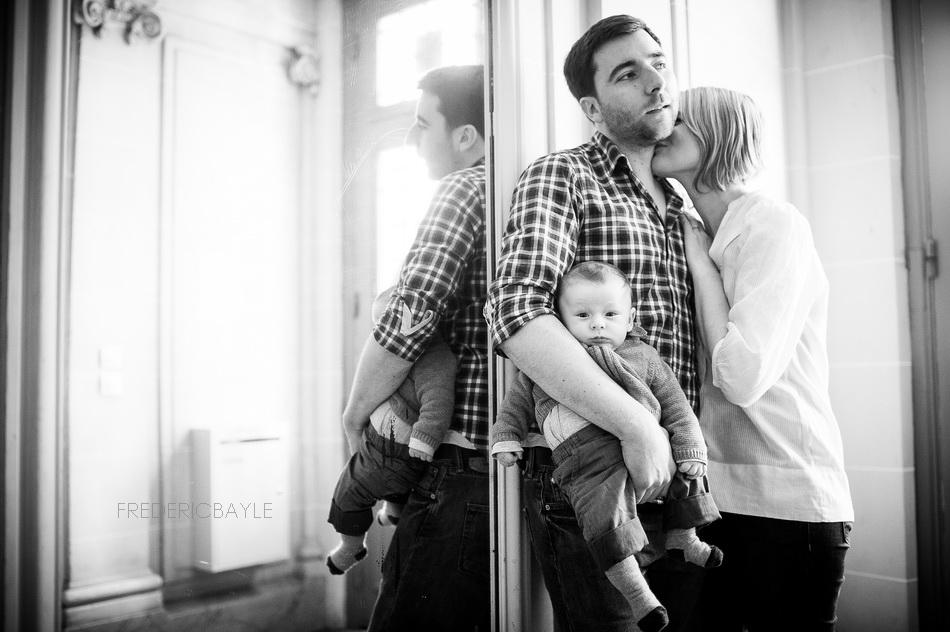 photos de bébé à paris