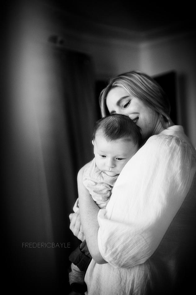 photographe pour la maternité à Paris