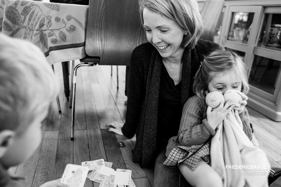 photographe famille : l'art de l'instantané