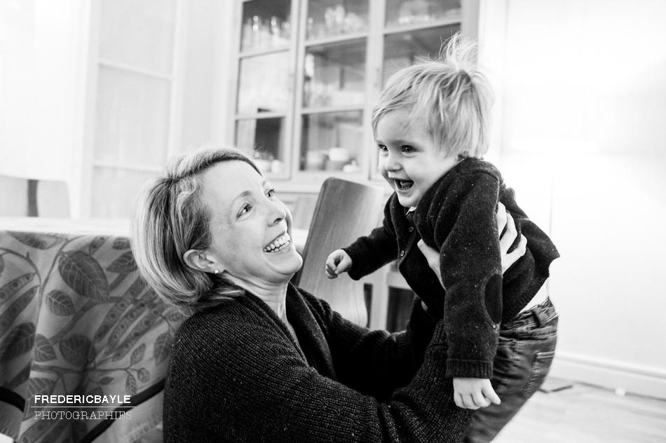 photographier les enfants en train de grandir : un privilège