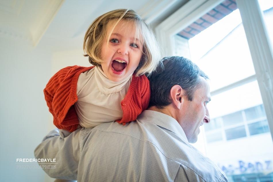 être photographe de famille ou comment photographier des enfants avec leurs parents