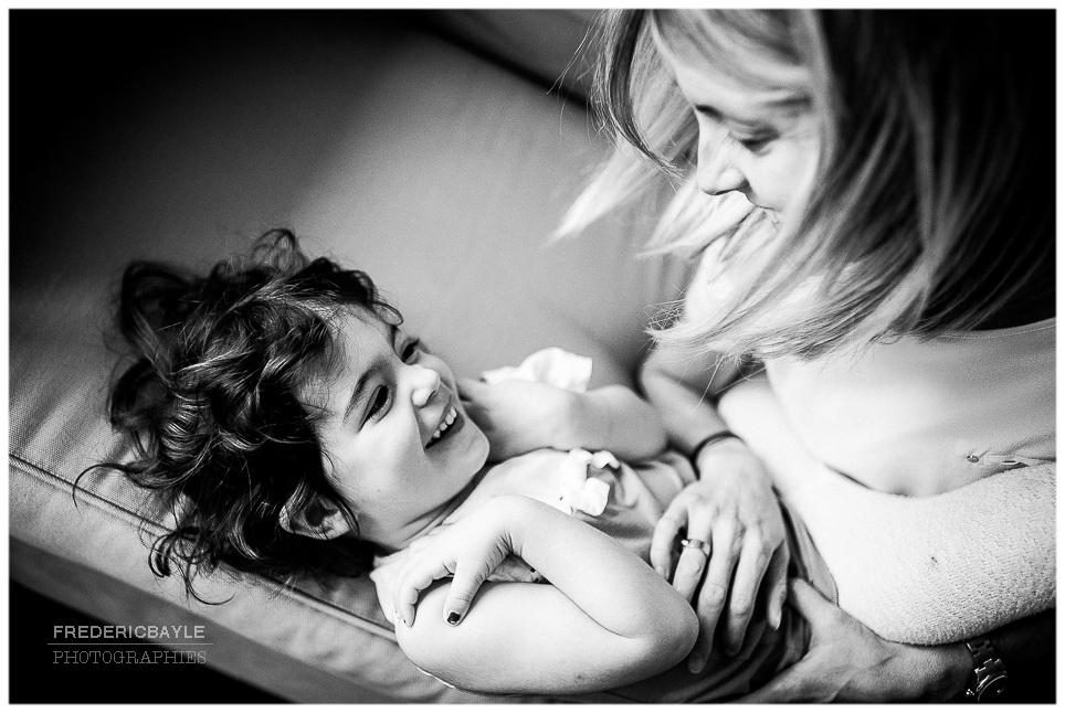 photographies en famille et avec maman