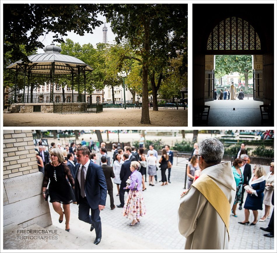 Domaine de l'Orangerie du Quai de Seine : reportage