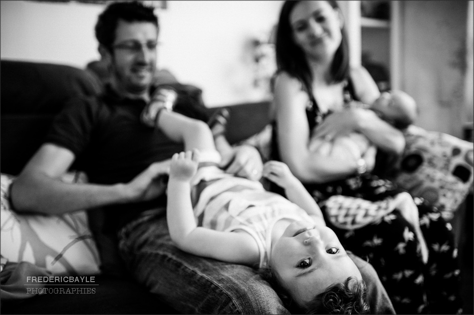 photographies lifestyle famille