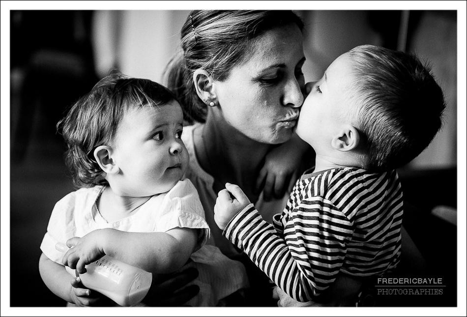 photographe de famille à Paris