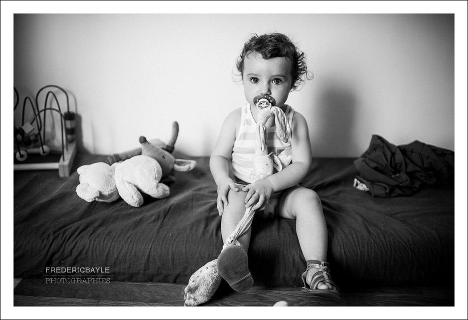 photographe bébé à Paris