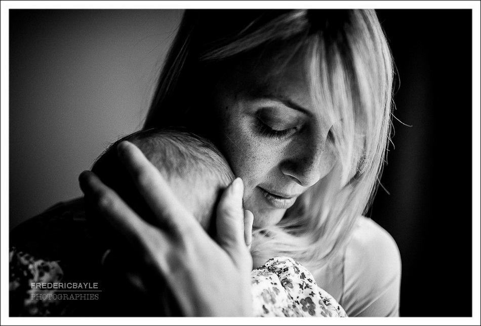 photographe grossesse bébé
