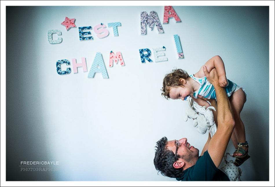 photographe naissance à Paris